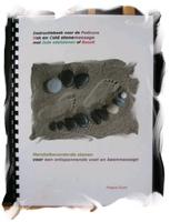 Basalt of Jade Hotstone en Cold Pedicure  44 pagina's