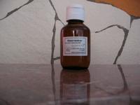 Haarwater tegen roos, vet haar en (voorkomt) haaruitval(P)  100 ml