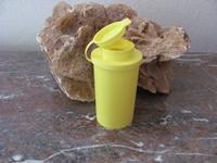 Naaldcontainer (8cm bij 5 cm) IUV Product  per stuk