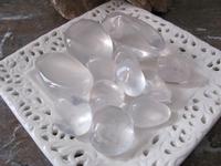 Girasol edelsteen  12 stenen 550 gram