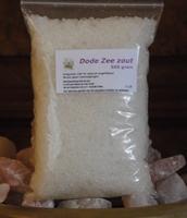 Dode zee zout  neutraal grof DZZ2  Per 5 kilo