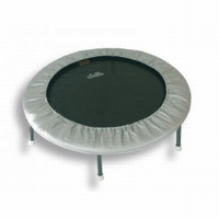 Trampoline Trimilin 1 SPORT voor aerobics en fitness  Doorsnee 102 cm