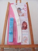 CreaClip fantastisch hulpmiddel voor het knippen van haren  Per set