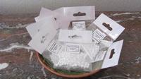 Stevia tabletjes voor koffie en thee navulling  150 stuks
