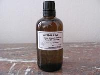 Himalaya Haliet 84 mineralen in en uitwendig  H2  100 ml