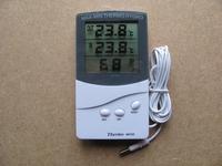 Temperatuur meter  MAS0149c  Per stuk