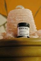 Dode zee modder (Black mud ) BM2 120 gram  60 ml