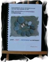 Basalt of Jade Hotstone en Cold Rug Schouder Nek  44 pagina's