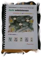 Jade Hotstone en Cold Lichaam  54 pagina's