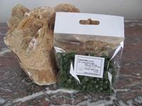 Chlorella Superfood 200 mg (krachtige algen soort)  200 tabletten