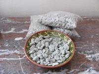 Argiletz kleibrokken (uitwendig) AKU1  400 gram