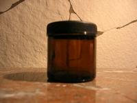 Crème pot DV0108  60 ml