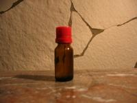 Doseerfles navul plus dop DV0101  10 ml