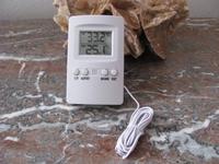 Temperatuur meter  MAS0149b  8 stuks