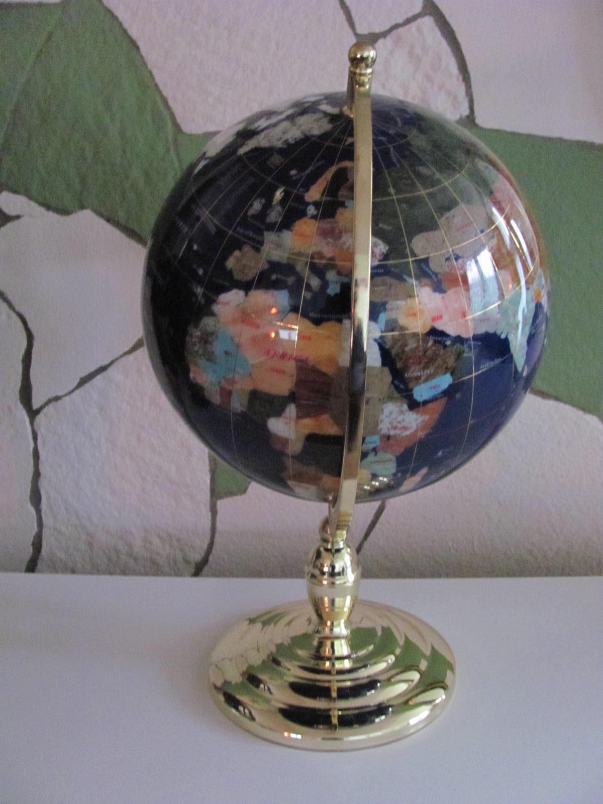 Wereldbol Action - ARCHIDEV