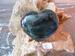 Labradoriet Hart (Bol) edelsteen E0108 nr.3 6 x 5.5 cm