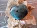 Labradoriet Hart (Bol) edelsteen E0108 nr.4 6 x 5.5 cm