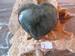 Labradoriet Hart (Bol) edelsteen E0108 nr.7 6 x 5.5 cm