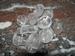 Trommelsteen Bergkristal  afmeting ongeveer 3 cm Per stuk