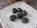 Nefriet edelsteen 6 stenen ( 3 x 2 cm)